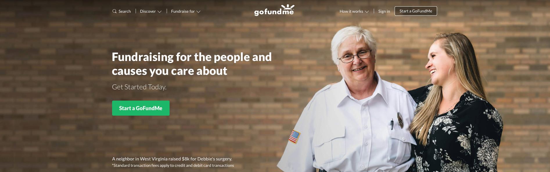 start-up crowdfunding platform